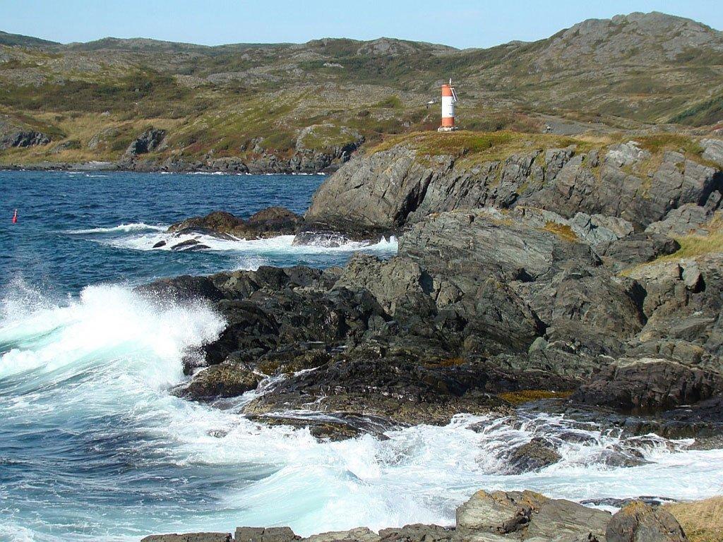 Goose Cove, Newfoundland & Labrador - (9 km south of St. Anthony