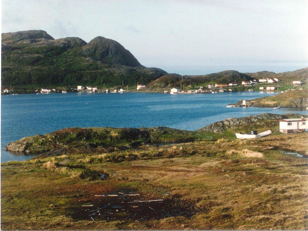 Goose Cove, Newfoundland & Labrador