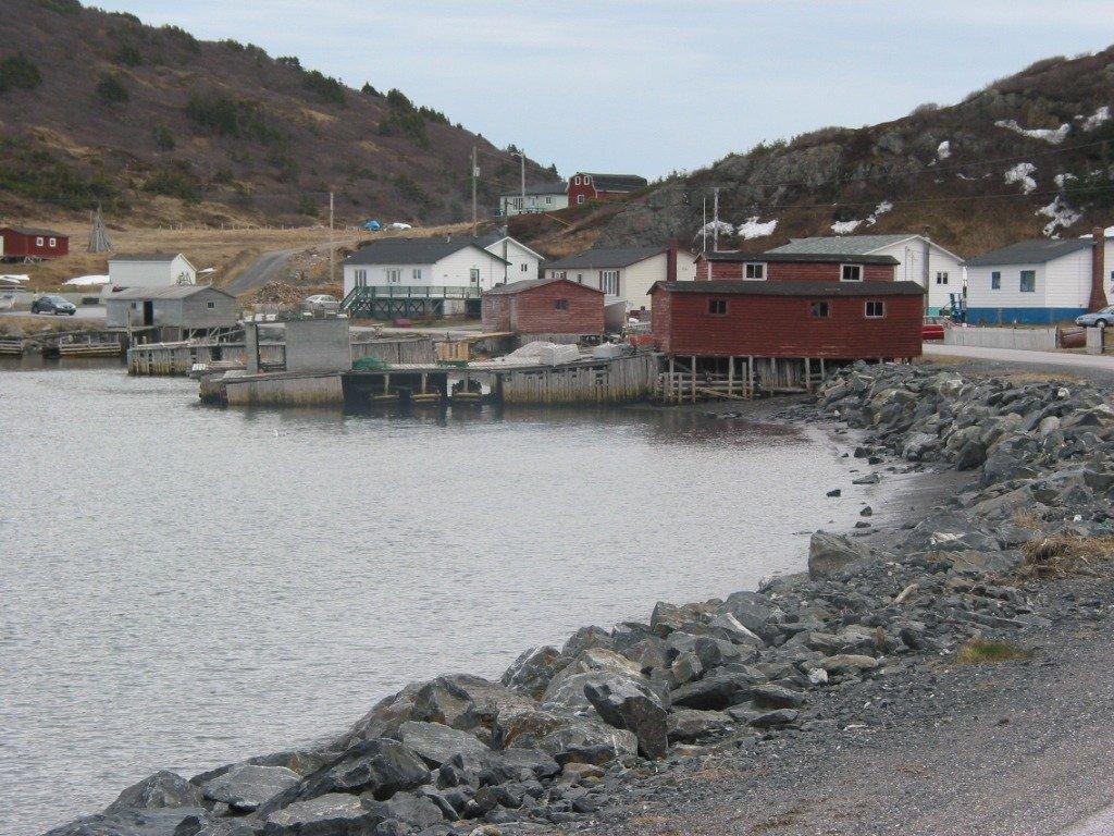 St. Lunaire-Griquet, Newfoundland & Labrador