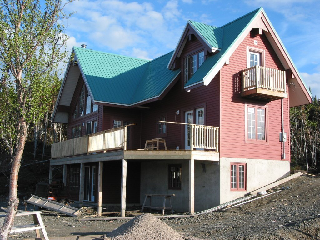 Home Building & Real Estate in St. Anthony, NL